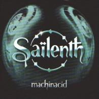 SAÏLENTH - Machinacid - CD - METAL - Hard Rock & Metal