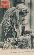 AFRIQUE - ALGERIE - Belle Fatma - Women