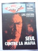 DOSSIER DE PRESSE - seul contre la mafia - Ornella Muti