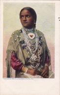 Wah-Ta-Waso 1: Iroquois 1905 - Indiens De L'Amerique Du Nord