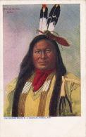 Rain In The Face 1: Sioux 1904 - Indiens De L'Amerique Du Nord