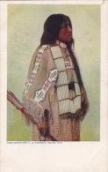 Annie Red Shirt 1: Sioux 1905 - Indiens De L'Amerique Du Nord