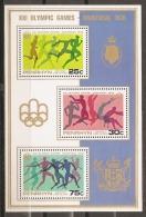 JUEGOS OLÍMPICOS - PENRHYN 1976 - Yvert #H3 - MNH ** - Verano 1976: Montréal