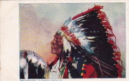 Yellow Wolf 1: 1903 - Indiens De L'Amerique Du Nord