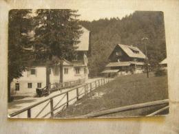 Slovenia - Dom V Planici  - Tiskovina    D108154 - Slovenia