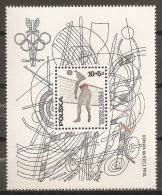 POLONIA 1976 - Yvert #H71 - MNH ** - Blocs & Hojas