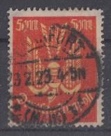 DR Minr.218 Gestempelt - Deutschland