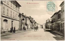 MURET - Avenue De Noé (59848) - Muret