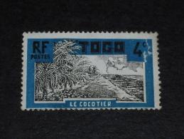 TOGO YT 126 NSG - ARBRE COCOTIER - - Neufs
