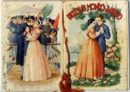 Calendarietto - Piccolo Mondo Antico - 1942 - Calendari