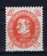 Denmark, 1930 Mi 189 MNH/** - 1913-47 (Christian X)