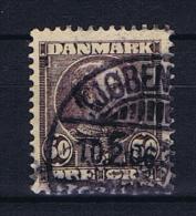 Denmark, 1904 Mi Nr 51  Used