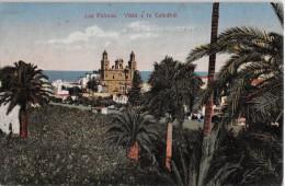 6074 ESPANA SPAIN LAS PALMAS - España