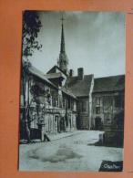 V09-27-cpa--eure-conches-maison Normande DuXV° Siecle--- - Conches-en-Ouche