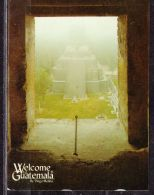 Templo Ll Visto Desde El Gran Jaguar, Tikal, EF Seefahrer, Luftpost, Nach Boeblingen 1993 (40840) - Guatemala