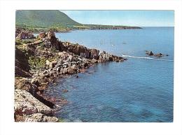 E2686 Cefalù (Palermo) - Panorama Da Santa Lucia / Non Viaggiata - Italie