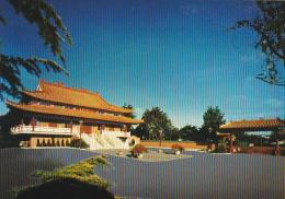 International Buddhist Society Temple Richmond British Columbia
