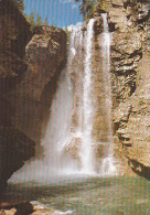 Johnston Canyon Banff National Park Alberta Canada