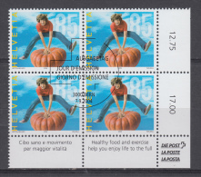 2004   MICHEL  Nº  1862 - Suiza