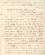 FRANCISCO SOAVE - INSIGNE POETA ITALIANO - POESIA INEDITA POESIA POETRY - EN ITALIANO - Historical Documents