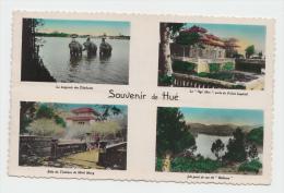 SOUVENIR DE HUE Vietnam 1951 PC - Vietnam
