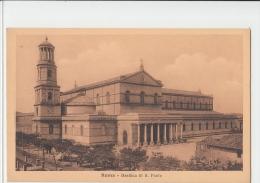 Roma   Basilica Di San Pietro Italy Old PC - Italy