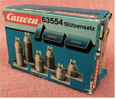 Carrera 160 + Servo 160 / 140  -  Stützensatz Nr. 63554 - Andere Sammlungen