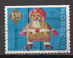 Norwegen  (2001)  Mi.Nr.  1411  Gest. / Used  (cb27) - Norwegen