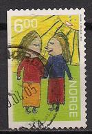 Norwegen  (2004)  Mi.Nr.  1516  Gest. / Used  (cb29) - Norwegen