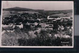 Rodewisch - Total - 1938 - Deutschland