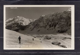 40514      Austria,    Lech A/A.,  NV(scritta) - Lech