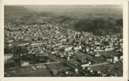 BOURGOIN-JALLIEU ISERE VUE GENERALE AERIENNE 24333 EDIT. CELLARD - Bourgoin