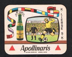 BELGIE  APOLINNARIS  K. LIERSE S.K.  1983 - Sous-bocks