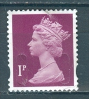 UK, Yvert No 3476 - 1952-.... (Elizabeth II)