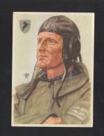 Spende-PK Stukaflieger Gelaufen - Weltkrieg 1939-45