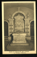 Paris Eglise Et Séminaire Des Carmes Le Tombeau D´Ozanam - District 06