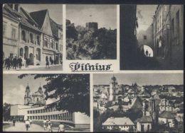 WA524 VILNIUS - Lituania