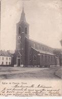 Prayon 3: Eglise 1902