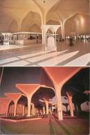 CPSM Arabie Saoudite-Dhahran Airport Building     L1376 - Arabie Saoudite