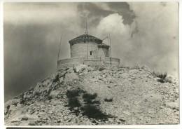 Montenegro, Cetinje - Lovcen - Njegoseva Kapela - Photocard - Montenegro