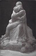 RECONCILIATION PAR EMILE DERRE / IN MEMORIAM LOCARNO 1925 - Belle-Arti
