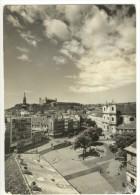 Slovakia, Bratislava - Hurbanovo Namestie - Photocard, Used - Slowakije