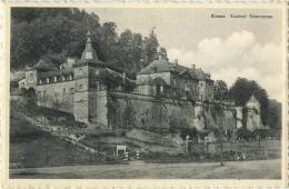 Kanne :  Kasteel Neercanne - Belgique