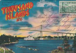 Estados Unidos-Alexandria-18 Imagenes-1954 - Alexandria