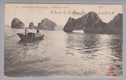 Vietnam Tonkin (Hongay) 1908-10-08 Foto - Viêt-Nam