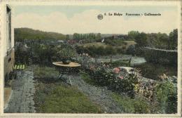 La Hulpe :  Panorama : Gallemarde  (  Ecrit ) - La Hulpe
