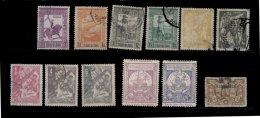 AC152 - Inde Portugaises - Lot - - Portuguese India