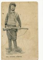 Soldat Armenien Armenian Warrior Sadag.Sl - Arménie