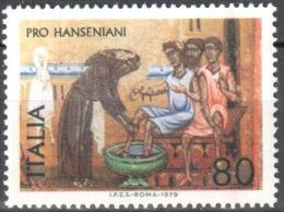 Italy 1979 Art Fresco  Mi 1638 MNH (**) - 1946-.. République