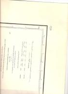 76- Seine Maritime - Du Cap D'antifer à Conteville - Fécamp - Levée De 1834- Correction 1959 ?? - Cartes Marines